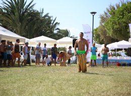 Çuval Yarışması İzmir Aile Günü Organizasyonu
