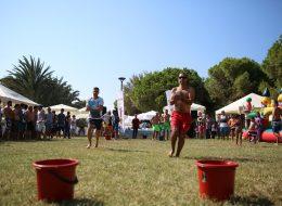 Süngerle Su Taşıma Yarışması Piknik Organizasyon İzmir