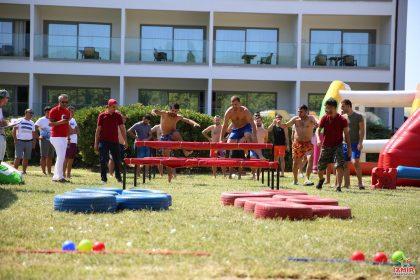 Kurumsal Firmaların Motivasyonu Artırma Etkinlikleri İzmir Organizasyon