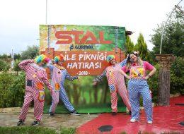 Palyaço Kiralama İzmir Aile Günü Organizasyonu