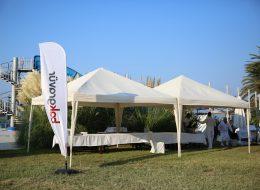 Çadır ve Gölgelik Kiralama Kurumsal Organizasyonlar İzmir