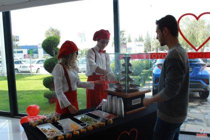 Nostaljik Satıcılar ile Kurumsal Motivasyonu Artırma İzmir Organizasyon