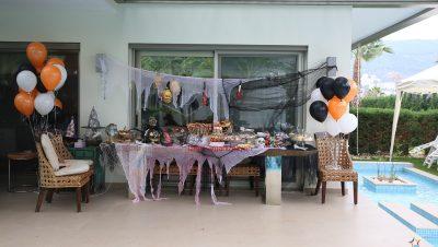 Kütahya Doğum Günü Organizasyonu İzmir Organizasyon
