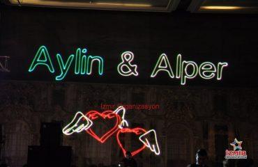 Lazer ve Işık Gösterisi İzmir