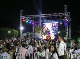 Düğün Organizasyonu Led Ekran Temini İzmir Organizasyon