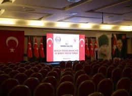 Led Ekran Kiralama Nakliye ve Kurulumu İzmir