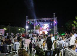 Düğün Organizasyonu Led Ekran Kiralama İzmir Organizasyon