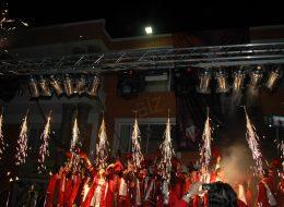 Mezuniyet Organizasyonu Sahne Kiralama İzmir