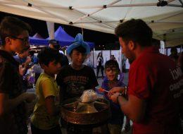 Ramazan Etkinlikleri Macuncu Kiralama İzmir