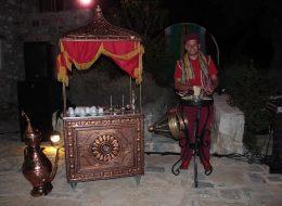 Belediye Şenlikleri Yöresel Kostümlü Osmanlı Macuncusu Kiralama İzmir