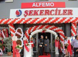 Tül ve Çiçek Süsleme İzmir Açılış Organizasyonu