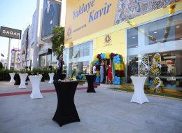 Bistro Masa Kiralama Açılış Organizasyonu İzmir