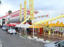Bayrak ve Balon Süsleme Mağaza Promosyon Dönemleri ve Etkinlikleri İzmir