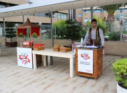 İzmir Dondurma Standları Kiralama
