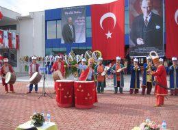 Mehter Takımı Kiralama İzmir Organizasyon