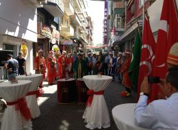 İzmir Mehter Takımı Kiralama