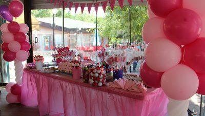 Mersin Doğum Günü Organizasyonu İzmir Organizasyon
