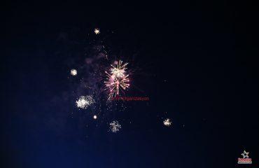 Mersin Havai Fişek Gösterisi Mersin Yer Volkanı Mersin Işıklı Uçan Balon Servisi İzmir Organizasyon