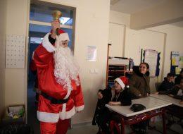 Noel Baba Kiralama