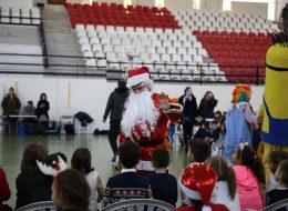 Noel Baba Kiralama İzmir