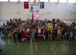 Yılbaşı Eğlencesi Organizasyonu İzmir