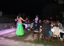 İzmir Oryantal Dans Gösterileri