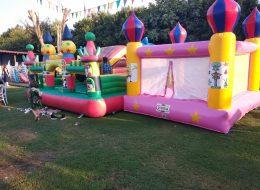 Şişme Çocuk Oyuncakları Kiralama Doğum Günü Organizasyonu Milas