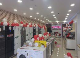 Muğla Açılış Organizasyonu Balon Süsleme