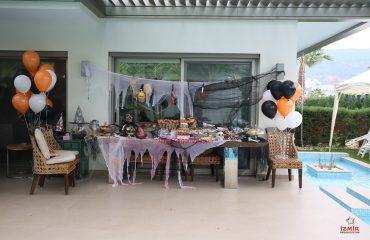 Muğla Doğum Günü Organizasyonu İzmir Organizasyon