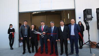 Muratpaşa Açılış Organizasyonu