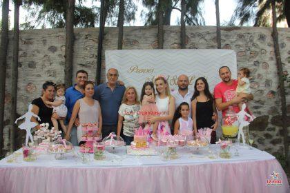 Niğde Doğum Günü Organizasyonu İzmir Organizasyon