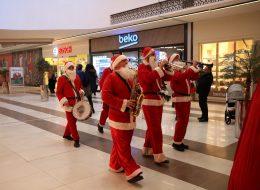 Noel Baba Bandosu