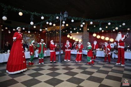 Noel Baba Bandosu Kiralama