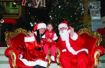 İzmir Noel Baba Hediye Servisi İzmir Organizasyon