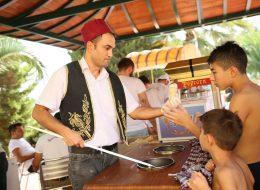 Maraş Dondurmacısı Kiralama İzmir
