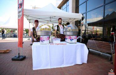 Nostaljik Satıcılar ve Pamuk Şekerci Kiralama İzmir Organizasyon