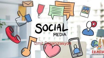 Organizasyonların Sosyal Medya ile Desteklenmesi