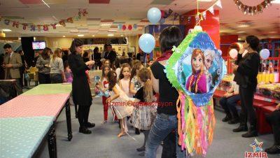 Ortaca Doğum Günü Organizasyonu izmir organizasyon