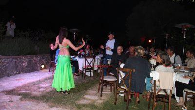 Oryantal ve Dansöz Temini İzmir Organizasyon