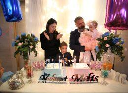 Kız Çocuk Günü Organizasyonu İzmir