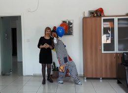 İzmir Evlilik Teklifi Organizasyonu Palyaço Servisi
