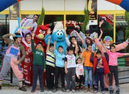 İzmir Açılış Organizasyonu Çizgi Film Maskotları Kiralama