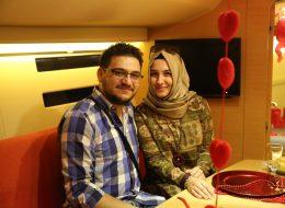 Pasaport Çıkışlı Teknede Sürpriz Evlilik Teklifi Organizasyonu İzmir Organizasyon
