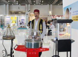 Pamuk Şekerci Personel Kiralama İzmir