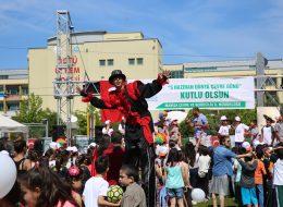 Festival ve Şenlik Organizasyonu Personel Kiralama İzmir
