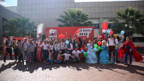 Philip Morris Aile Günü Etkinliği İzmir Organizasyon