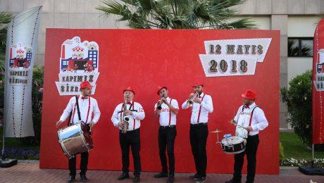 Ofis İçi Temalı Gün Organizasyonları İzmir Organizasyon