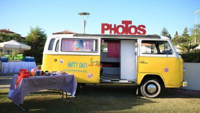 Photobus Kiralama