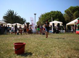 Süngerle Su Taşıma Yarışması İzmir Piknik Organizasyonu