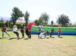 Takım Yarışmaları Piknik Organizasyonu ve Aile Günü Etkinlikleri